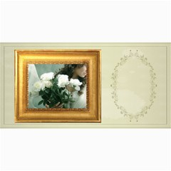 Wedding Card By Wood Johnson   4  X 8  Photo Cards   Swqdxwt7r29e   Www Artscow Com 8 x4 Photo Card - 6