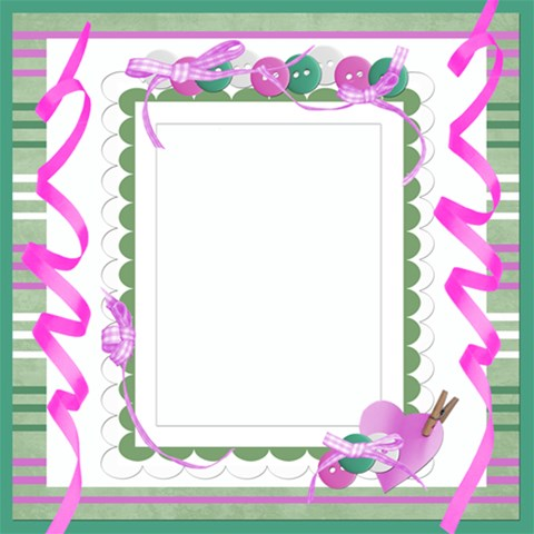4 By Laurrie   Scrapbook Page 12  X 12    A2tbx13456yq   Www Artscow Com 12 x12 Scrapbook Page - 1