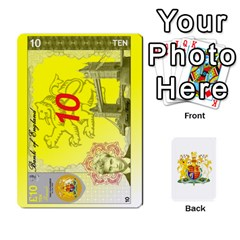 King Uk Pounds (dark) By Joel Kinzie   Playing Cards 54 Designs   Cnawege0qcms   Www Artscow Com Front - HeartK