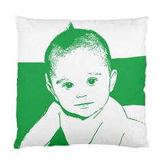 Tatum Pillow By Niki Vogel   Standard Cushion Case (two Sides)   H5tf43h02e67   Www Artscow Com Front