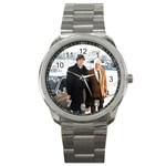 joanies mens watch - Sport Metal Watch