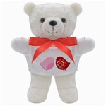 Love birds bear - Teddy Bear