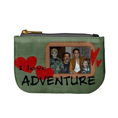 Adventure Coin Purse By Laurrie   Mini Coin Purse   Uj3rpmrr2hmn   Www Artscow Com Front
