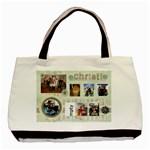 christi bag - Basic Tote Bag
