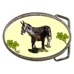 Jennyfoal Belt Buckle