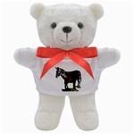 Jennyfoal Teddy Bear