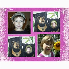 Need To Update Photos By Laurrie   Wall Calendar 11  X 8 5  (12 Months)   Lyf1m2kpx3ie   Www Artscow Com Month