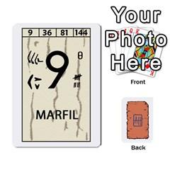 Civ1 By Pablo Aranda Heras   Playing Cards 54 Designs   7jem8tjpky9b   Www Artscow Com Front - Heart9