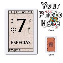 Queen Civ1 By Pablo Aranda Heras   Playing Cards 54 Designs   7jem8tjpky9b   Www Artscow Com Front - DiamondQ