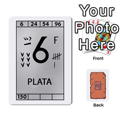 Civ1 By Pablo Aranda Heras   Playing Cards 54 Designs   7jem8tjpky9b   Www Artscow Com Front - Club5