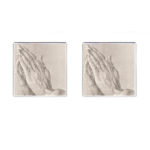 First Communion Cufflinks By Catvinnat   Cufflinks (square)   Jrjpdx348qfu   Www Artscow Com Front