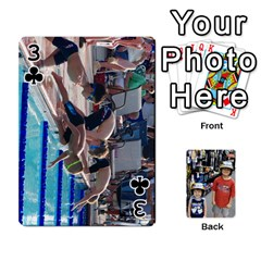 Deckofcards By Tegan Craig   Playing Cards 54 Designs   Bd6u7aiyyf5c   Www Artscow Com Front - Club3