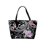 Wendy Shoulder Bag revisision 1 - Classic Shoulder Handbag