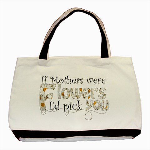 Mothers Day Tote Bag Copy Me By Catvinnat   Basic Tote Bag   1bd09kns33qh   Www Artscow Com Front