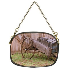 Wagonflatchain By Amarilloyankee   Chain Purse (two Sides)   0wnzgkilr6sn   Www Artscow Com Front