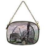 wagonwheelchain - Chain Purse (Two Sides)