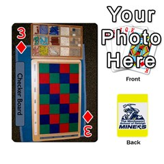 Msrcards2010 By Shelly   Playing Cards 54 Designs   Fh2uj6lmiprk   Www Artscow Com Front - Diamond3