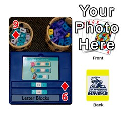 Msrcards2010 By Shelly   Playing Cards 54 Designs   Fh2uj6lmiprk   Www Artscow Com Front - Diamond9