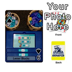 Msrcards2010 By Shelly   Playing Cards 54 Designs   Fh2uj6lmiprk   Www Artscow Com Front - Spade9