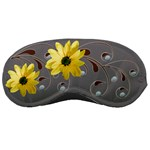 Floral Relaxation Grey - Sleeping Mask