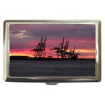 Shipyard Sunset - Cigarette Money Case