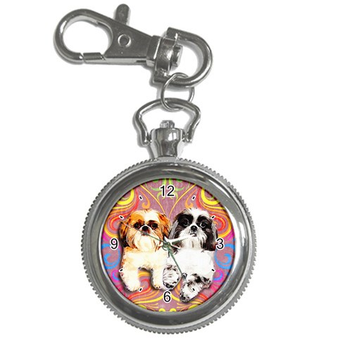 By Nancyb   Key Chain Watch   5yixdabt99dc   Www Artscow Com Front