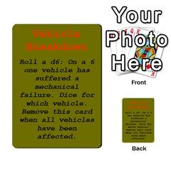 Iabsm Soviet Cards 2 By Brian Weathersby   Multi Purpose Cards (rectangle)   Tk5jz3ssqqtp   Www Artscow Com Front 53