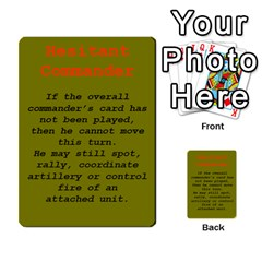 Iabsm Soviet Cards 2 By Brian Weathersby   Multi Purpose Cards (rectangle)   Tk5jz3ssqqtp   Www Artscow Com Front 54
