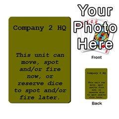 Iabsm Soviet Cards 2 By Brian Weathersby   Multi Purpose Cards (rectangle)   Tk5jz3ssqqtp   Www Artscow Com Front 9