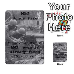 Iabsm Soviet Cards 2 By Brian Weathersby   Multi Purpose Cards (rectangle)   Tk5jz3ssqqtp   Www Artscow Com Front 40