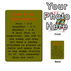 Iabsm Soviet Cards 2 By Brian Weathersby   Multi Purpose Cards (rectangle)   Tk5jz3ssqqtp   Www Artscow Com Front 42