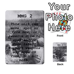 Iabsm Soviet Cards 2 By Brian Weathersby   Multi Purpose Cards (rectangle)   Tk5jz3ssqqtp   Www Artscow Com Front 44