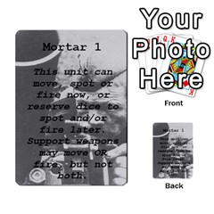 Iabsm Soviet Cards 2 By Brian Weathersby   Multi Purpose Cards (rectangle)   Tk5jz3ssqqtp   Www Artscow Com Front 49
