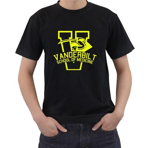 Shirt By Neil Bansal   Men s T Shirt (black)   Zybnh6f4ajjs   Www Artscow Com Front