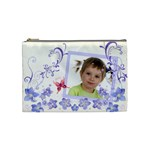 Flower kids - Cosmetic Bag (Medium)