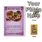 San Juan HQ 2 - Playing Cards 54 Designs