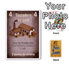Jack San Juan Hq 2 By Doom18   Playing Cards 54 Designs   B0c33qzs8m3m   Www Artscow Com Front - ClubJ
