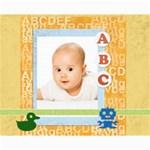 abc - Collage 8  x 10