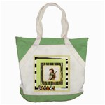 Safari Kids Tote Easter Half Price offer - Accent Tote Bag