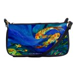 Sacred Ohana - Shoulder Clutch Bag