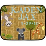 kadenjax - Fleece Blanket (Mini)