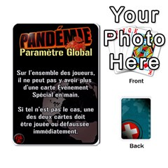Pandémie   Menace Niveau 6 (v2) By Whisper   Playing Cards 54 Designs   Dxnl4z2w43bw   Www Artscow Com Front - Heart10