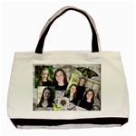My bag - Basic Tote Bag