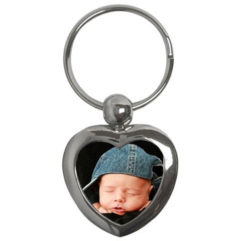 Cam Heartkeychain By Valeriemarie   Key Chain (heart)   Kcpf7lvycffv   Www Artscow Com Front