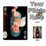 camcards - Playing Cards 54 Designs