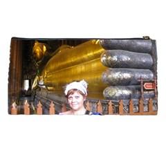 Camboya Y Tailandia By Lydia   Pencil Case   G30tsv8o8kpd   Www Artscow Com Back