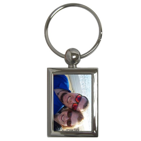 By Amanda Peterson   Key Chain (rectangle)   28bhncsb48q4   Www Artscow Com Front