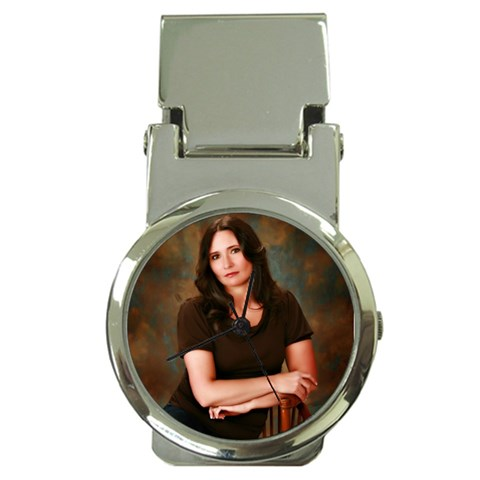 Sam By Valeriemarie   Money Clip Watch   N0lua80qmmwa   Www Artscow Com Front