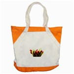 5 Accent Tote Bag