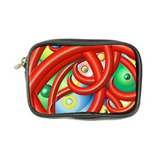 Bolso Rojo By Lydia   Coin Purse   Wemi2fxsn60a   Www Artscow Com Front